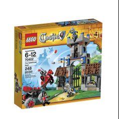 The Gatehouse Raid 70402