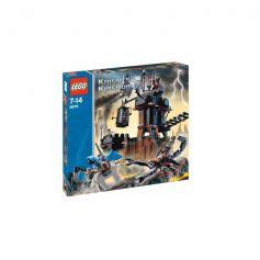 Scorpion Prison Cave - 8876