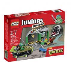 Turtle Lair - 10669