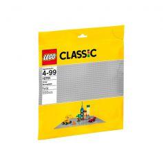 48x48 Grey Baseplate - 10701