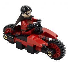 Robin and Redbird Cycle - 30166