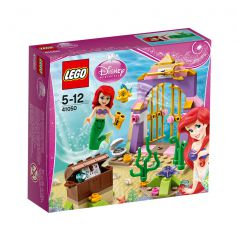 Ariel's Amazing Treasures - 41050
