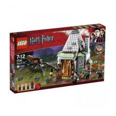 Hagrid's Hut - 4738