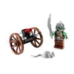 Troll Warrior - 5618