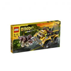 Triceratops Trapper - 5885