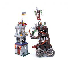 Tower Raid - 7037