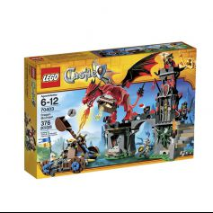 Dragon Mountain - 70403