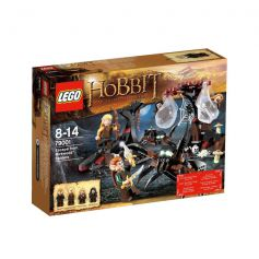 Escape from Mirkwood Spiders - 79001