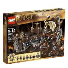 The Goblin King Battle - 79010