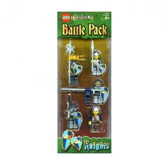 Battle Pack Knights - 852271