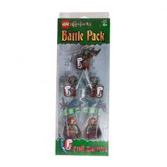 Troll Warrior Battle Pack - 852701