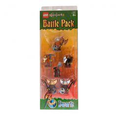 Battle Pack Dwarfs - 852702