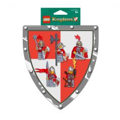 Battle Pack Lion Knights - 852921