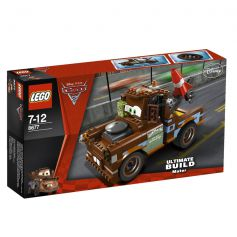 Ultimate Build Mater - 8677