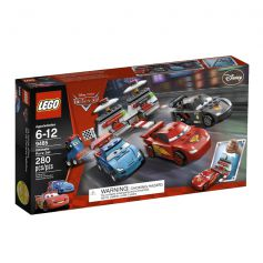 Ultimate Race Set - 9485