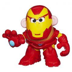 Playskool Mr. Potato Head Mini Iron man