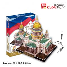 Saint Isaac's Cathedral (Large)