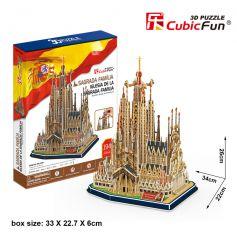 Sagrada Familia (Large)