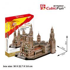 Catedral de Santiago de Compostela (Large)