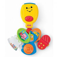 Fisher Price Nursery Rhymes Keys