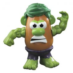 PPW Mr Potato Head Hulk