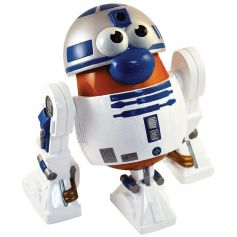 PPW Mr Potato Head R2-D2