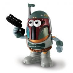 PPW Mr Potato Head Boba Fett