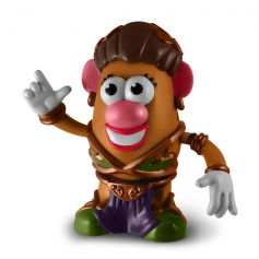 PPW Mr Potato Head Leia