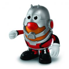 PPW Mr Potato Head Ant Man