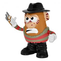 PPW Mr Potato Head A Nightmare on Elm Street Freddy
