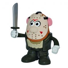 PPW Mr Potato Head Friday the 13th Jason