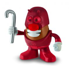 PPW Mr Potato Head Daredevil