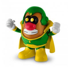 PPW Mr Potato Head Vision