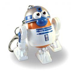 PPW Starwars R2-D2 Keychain