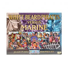 Art Box One Piece Marineford War