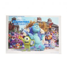 Tenyo Welcome To Monster University