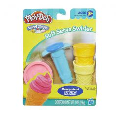 Play-Doh Sweet Shoppe Soft Serve Twirler