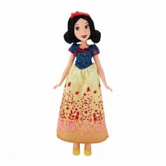 Disney Princess Royal Shimmer Snow White Fashion Doll