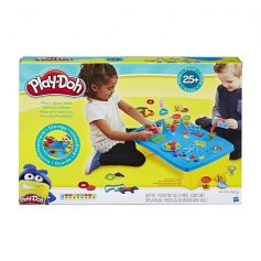Play Doh Play n Store Table - B9023