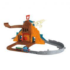 Thomas & Friends Take-n-Play Roaring Dino Run