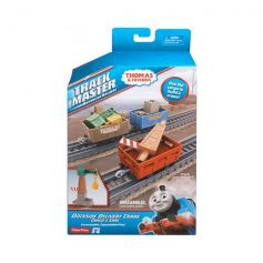 Thomas & Friends TrackMaster Dockside Delivery Crane Playset - BMK80