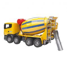 Bruder Concrete Mixer Scania R Series