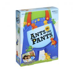 Hasbro Ants in the Pants Game