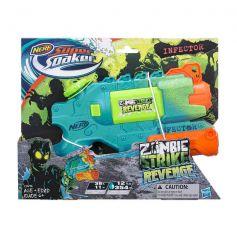 Nerf Super Soaker Zombie Strike Revenge Infector   - C0694