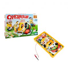Hasbro Despicable Me 3 Operation Game