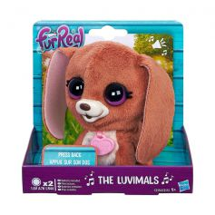 FurReal The Luvimals Harmony Cool