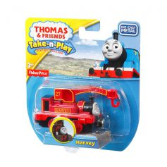 Thomas & Friends Take-n-Play Harvey