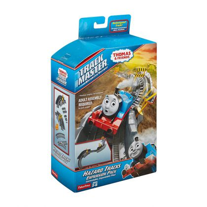 Thomas & Friends TrackMaster Hazard Tracks Expansion Pack