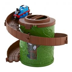 Thomas & Friends Take-n-Play - Spiral Tower Tracks with Thomas