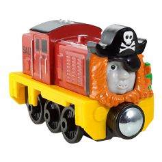 Thomas & Friends Take-n-Play Pirate Salty